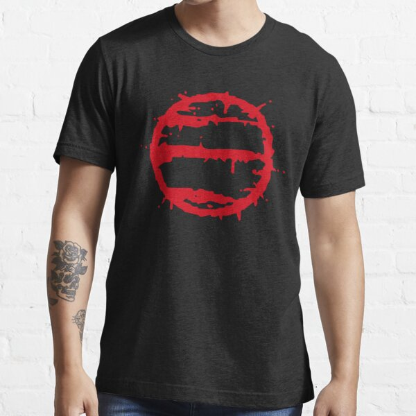 Hotline Miami: 50 Blessings - Stylised Essential T-Shirt