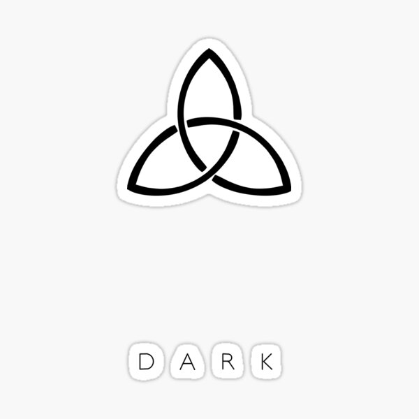 Dark Season 1 Stickers Redbubble