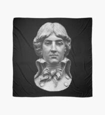 Louis Antoine de Saint-Just  portrait Scarf