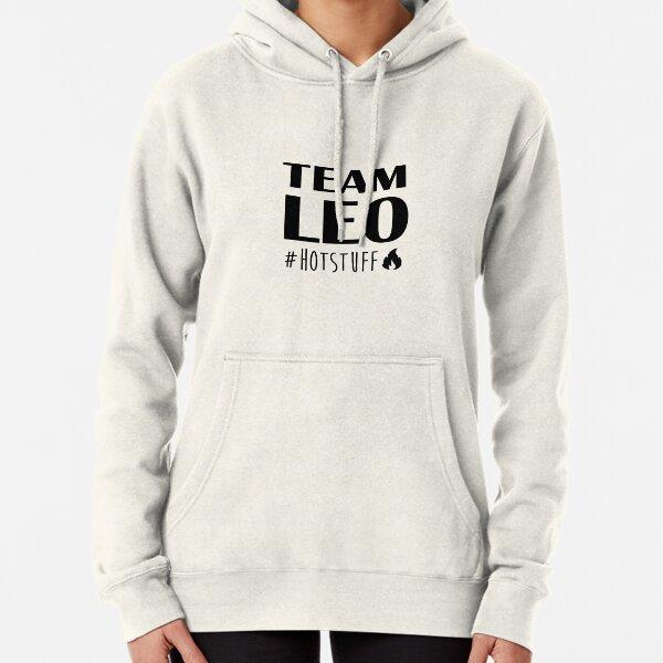Equipo Leo Valdez Percy Jackson Héroes del Olimpo Sudadera con capucha