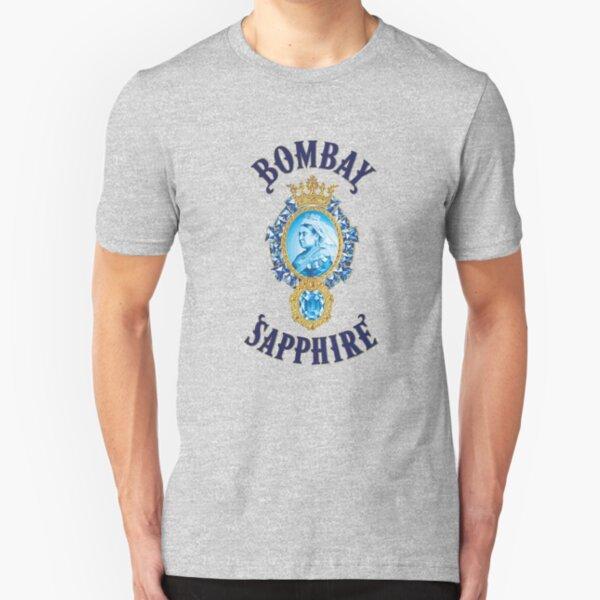 Bombay Sapphire Slim Fit T-Shirt