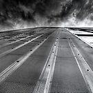 Cloudscraper 2 by Bob Larson