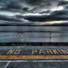 No Parking by toby snelgrove  IPA