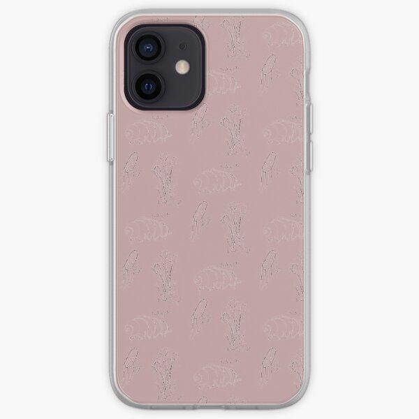 Microorganisms iPhone Soft Case
