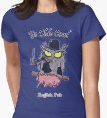 Ye Olde Cowl English Pub T-Shirt