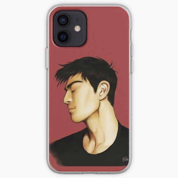 Tadashi Hamada iPhone Soft Case