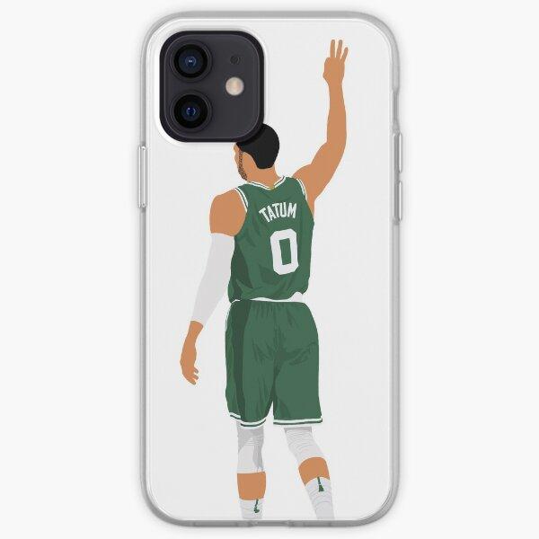 Jayson Tatum iPhone Soft Case