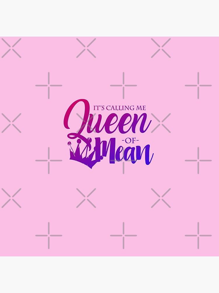 Descendants - Queen of Mean by alexap45