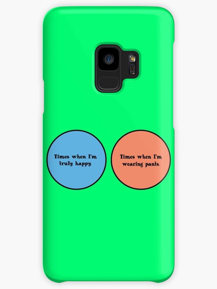 Venn Diagram Geek Funny Nerd Cases Skins For Samsung Galaxy By