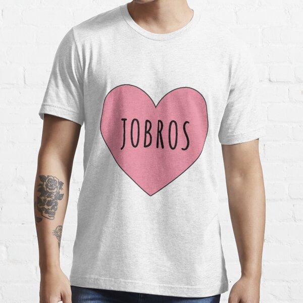 Joe jonas shirt  Essential T-Shirt