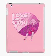 Love Like You iPad Case/Skin