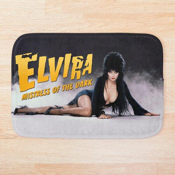 Elvira MotD Prone Bath Mat