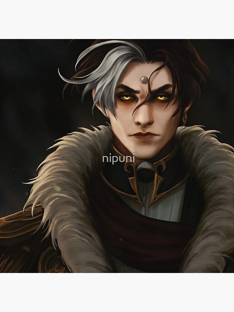 Emperor by nipuni