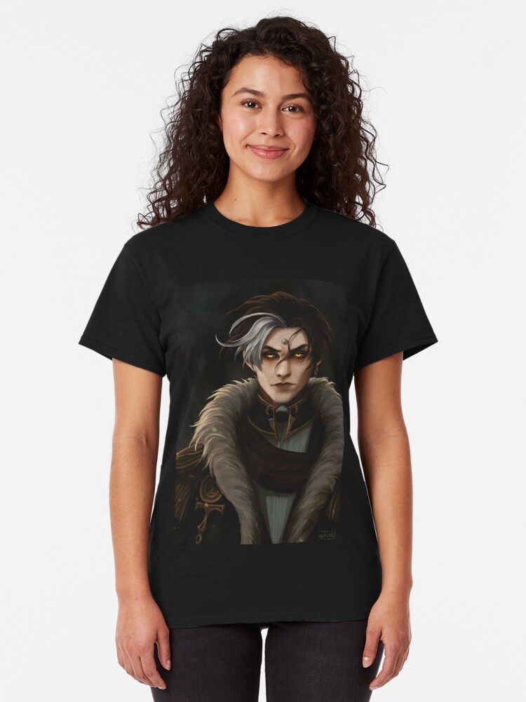 Alternate view of Emperor Classic T-Shirt