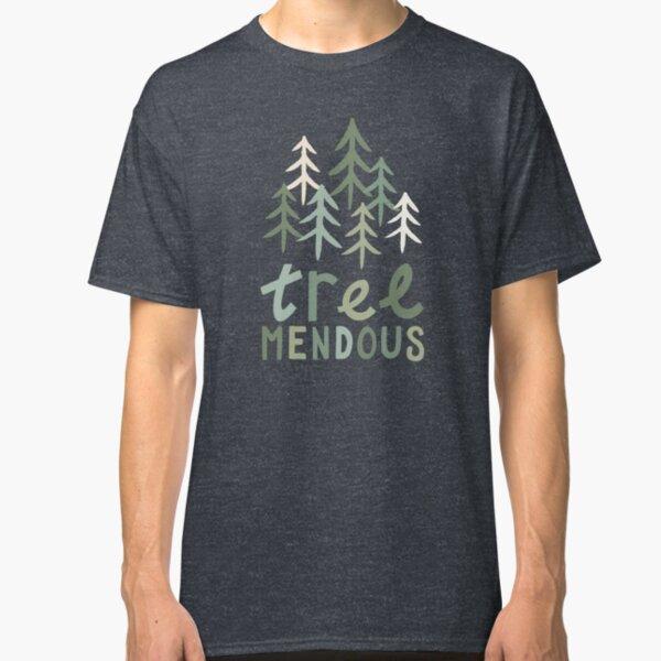 TREE-mendous Classic T-Shirt