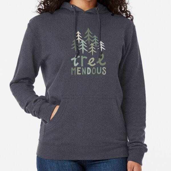 TREE-mendous Lightweight Hoodie