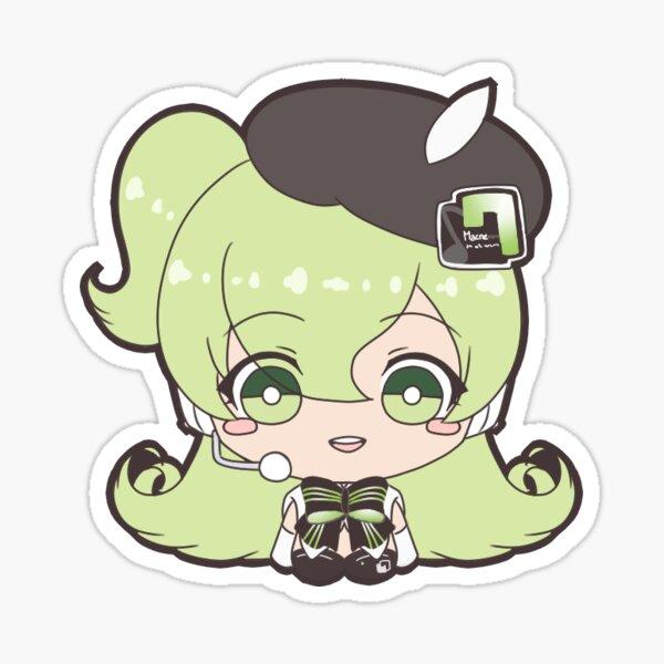 Macne Nana Sticker