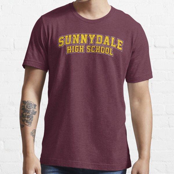Sunnydale High School Essential T-Shirt