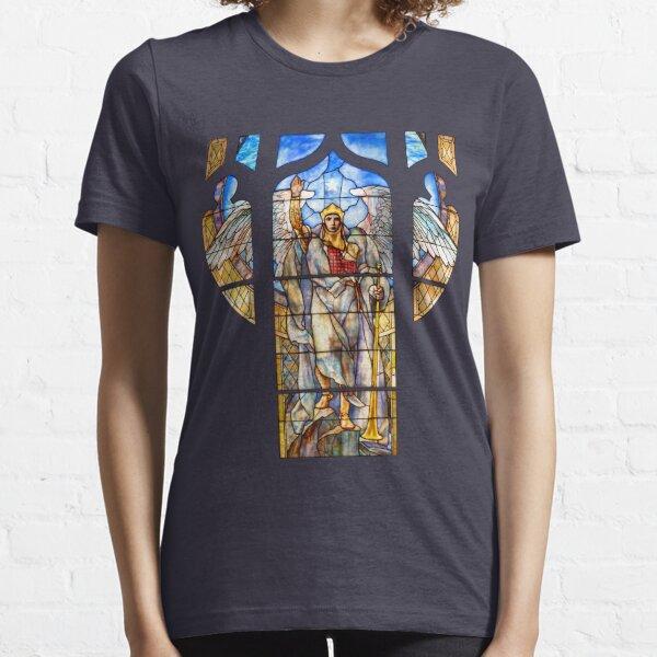 Angel of the Resurrection - Window Essential T-Shirt