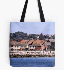 Poole residence Tote Bag