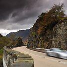 Porsche 997 Turbo S .... by M-Pics