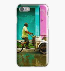 Tlacotalpan iPhone Case/Skin
