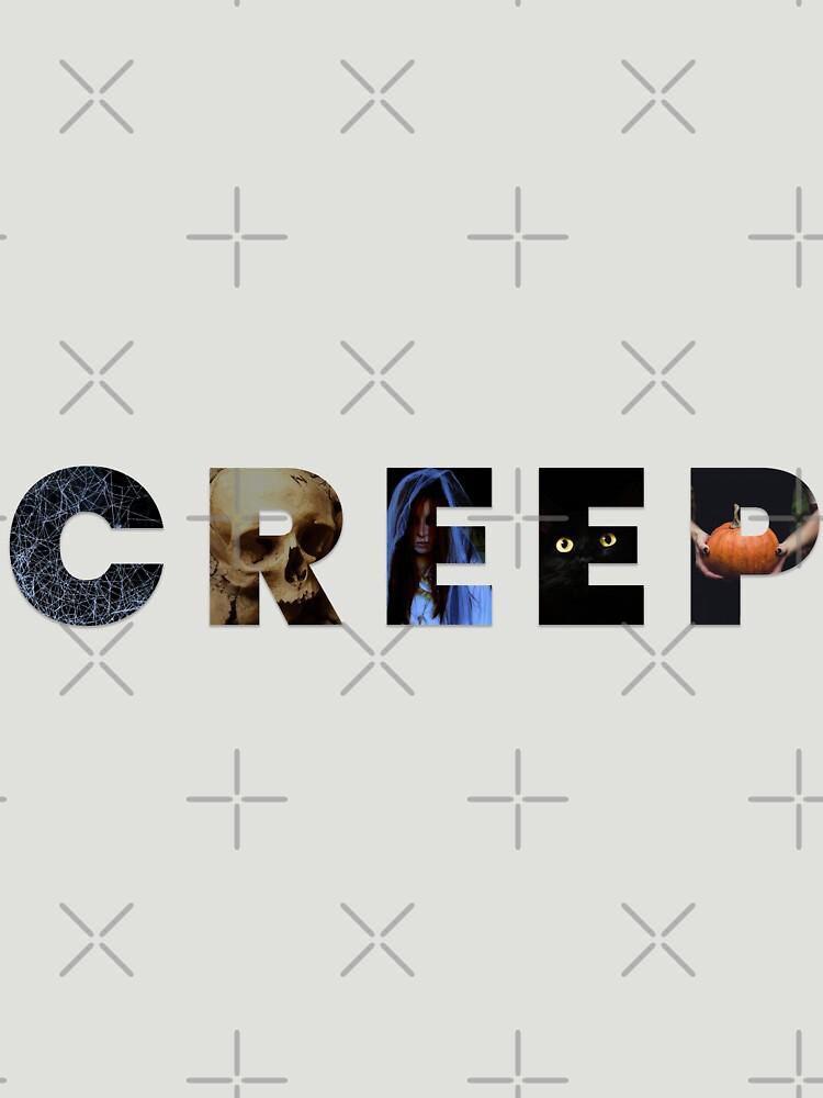 Creep by GhostlyWorld