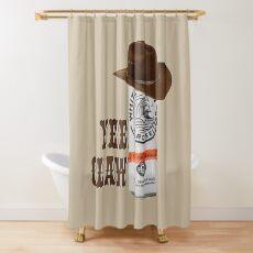 Yee Claw Shower Curtain