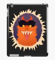 Frazzle iPad Case/Skin