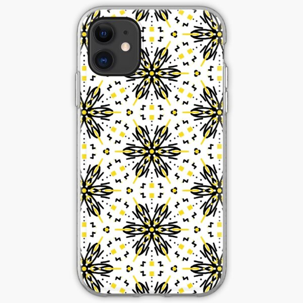 Hives  iPhone Soft Case