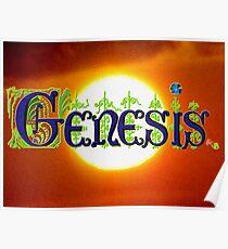 Genesis. Poster