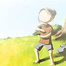 C'est le printemps ! by art-mella