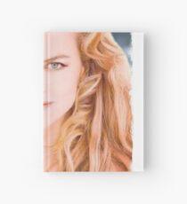 Nicole Kidman Hardcover Journal