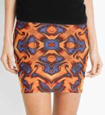 Wildfire Mini Skirt