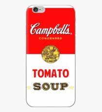 Campbell's Soup iPhone Case