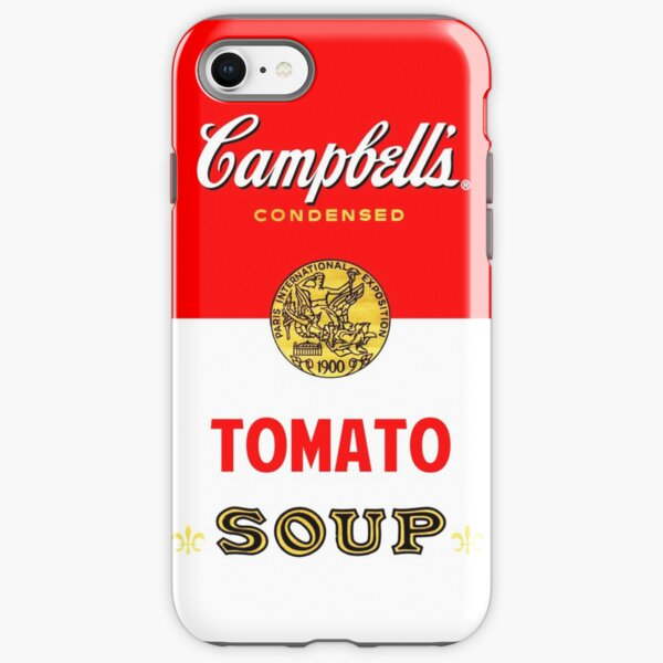 Campbell's Soup iPhone Tough Case