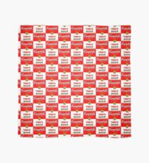 Campbell's Soup Scarf