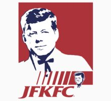 j.f.k.f.c.  T-Shirt
