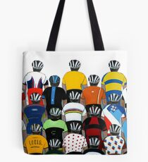 Maillots 2015 Shirt Tote Bag