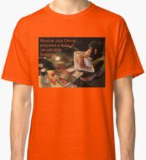 Delicious Brains Classic T-Shirt