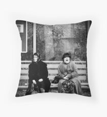 OnePhotoPerDay Series: 291 by L. Throw Pillow