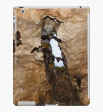 Bat Cave iPad Case/Skin