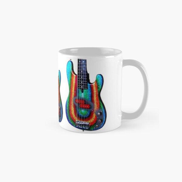 Kirk Powers - Custom Alleva Coppolo kbp5 Bass Classic Mug