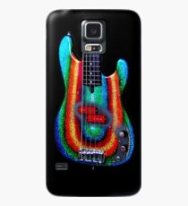Kirk Powers - Custom Alleva Coppolo kbp5 Bass Case/Skin for Samsung Galaxy