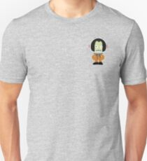 Flat Cartoon Jeb Kerman T-Shirt