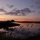 Ireland by Orla Flanagan