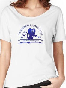 Daggerfall Covenant 2.0 Women's Relaxed Fit T-Shirt