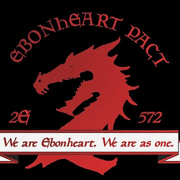 EbonHeart Pact 2.0  by CrashBdesigN