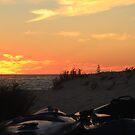 Ningaloo Sunset - Warroora Station, WA, Australia by cookieshotz