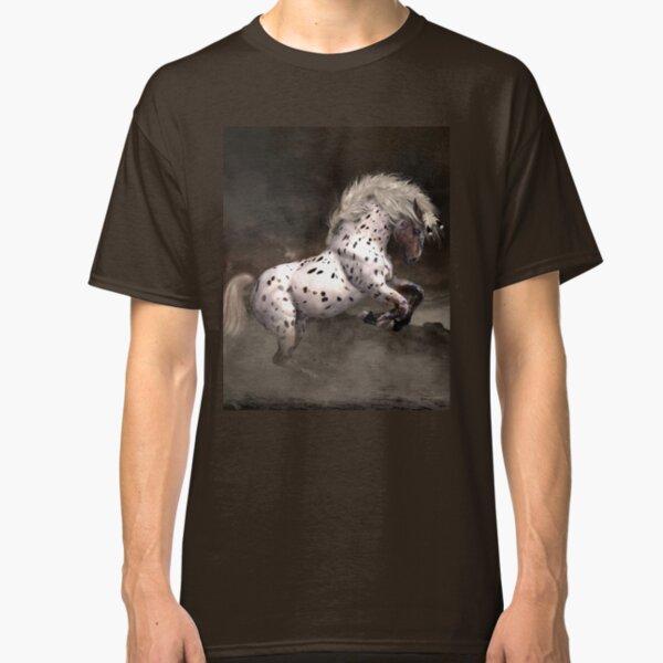 Leopard Appaloosa - Shiloh Classic T-Shirt